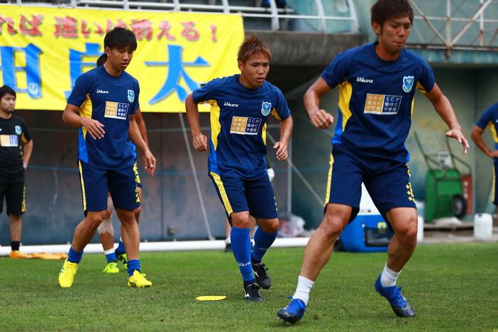 FW 27 榊 翔太|栃木サッカークラブ公式サイト【栃木SC】