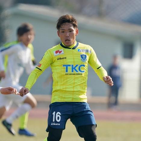 FW 16 榊 翔太|栃木サッカークラブ公式サイト【栃木SC】